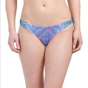 05fe85f75b Chaser side loop bikini bottom